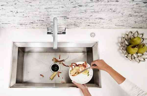 InSinKErator food waste disposer