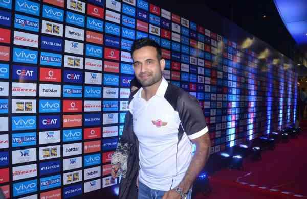 Irfan Pathan (Image: IANS)