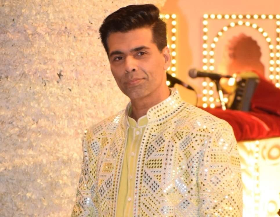 Karan Johar (File photo: IANS)