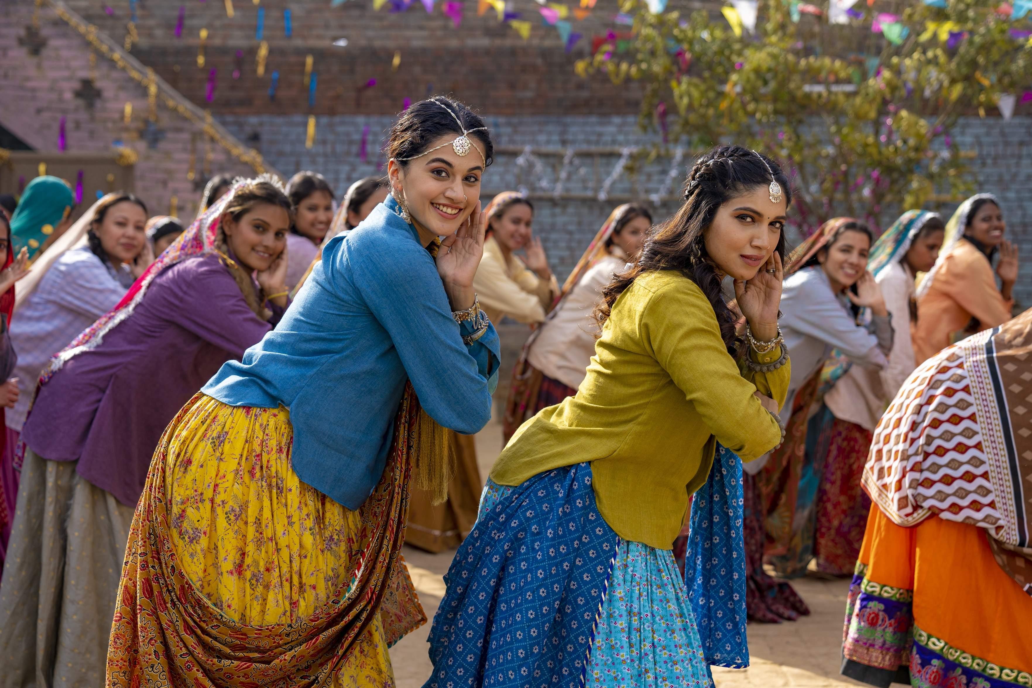 MAMI announces Saand Ki Aankh starring Taapsee Pannu, Bhumi Pednekar as its closing film