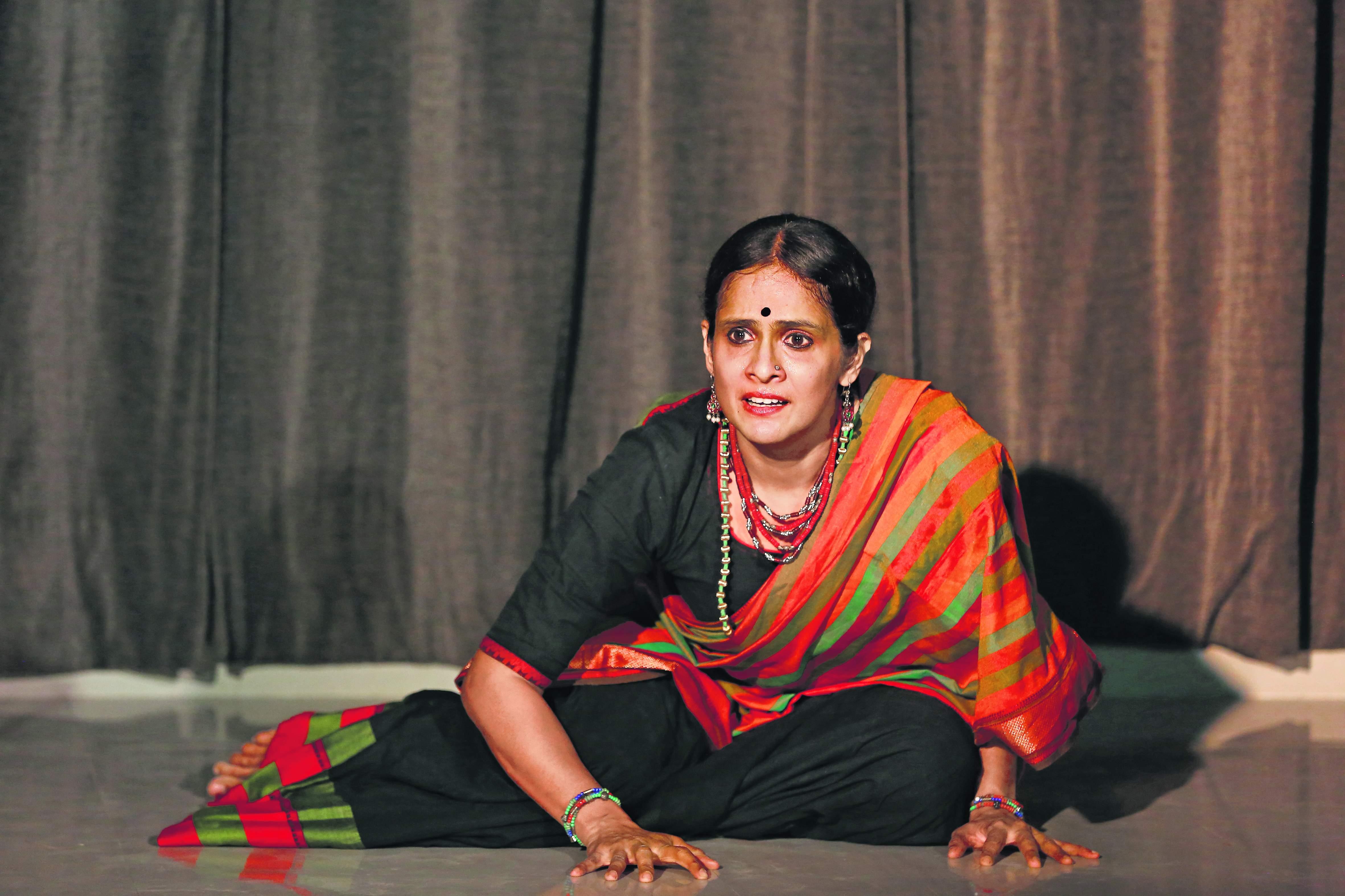 Akhila Ramnarayan