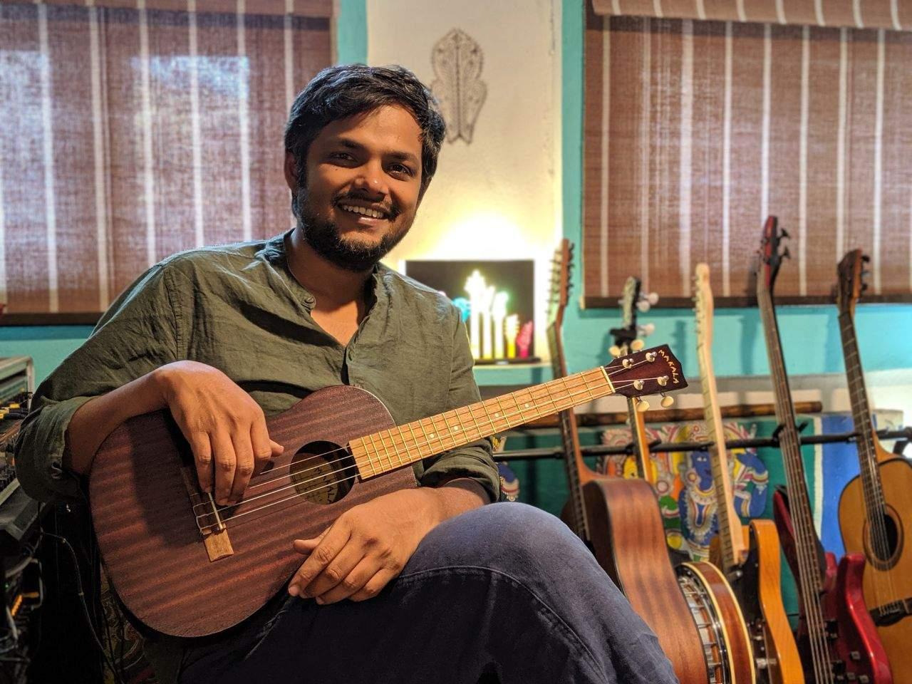 Vivek Sagar
