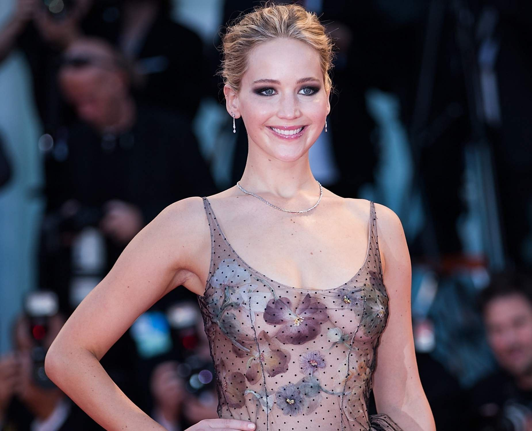 Jennifer Lawrence. (File Photo: IANS)
