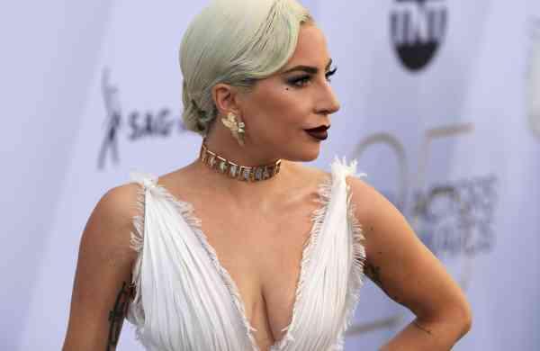 Lady Gaga (Xinhua/Li Ying/IANS)
