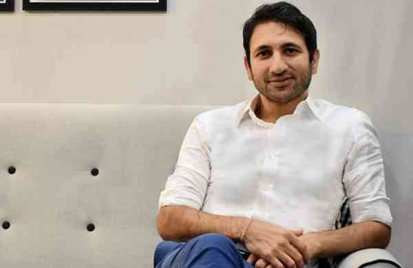 Nibhrant Shah, Founder & CEO, Isprava