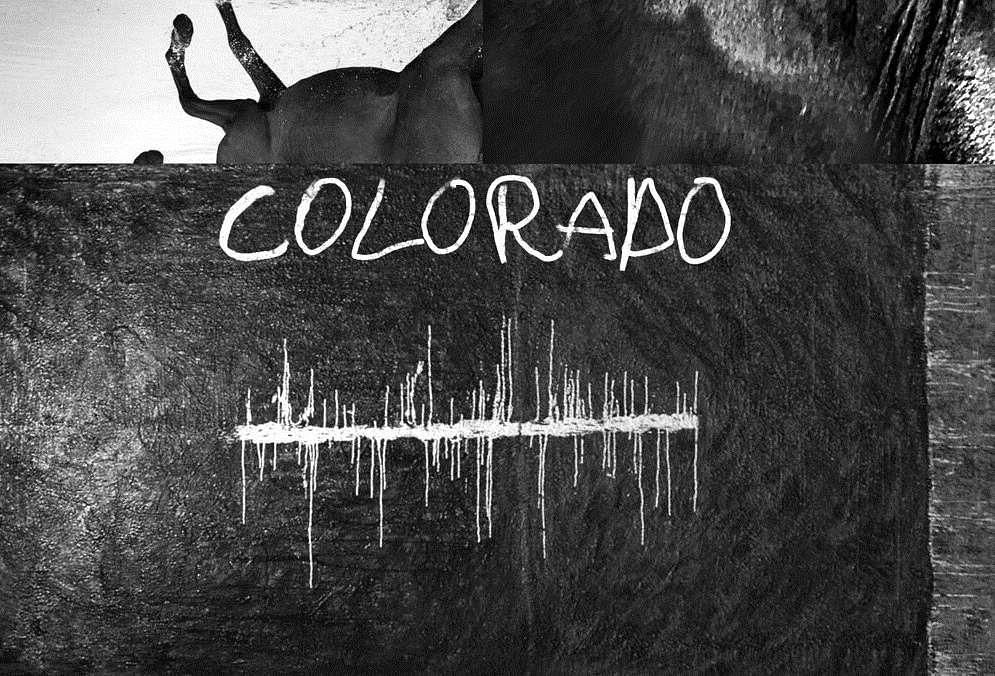 Colorado by Neil Young with Crazy Horse (Reprise via AP)