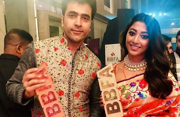 Abir_Chatterjee_and_Paoli_Dam