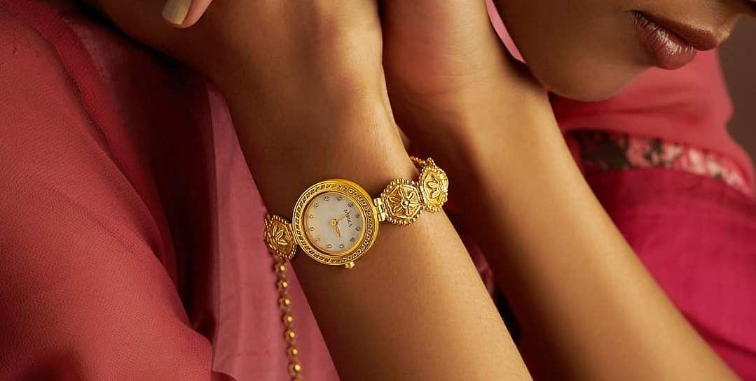 Diwali Top luxury watch