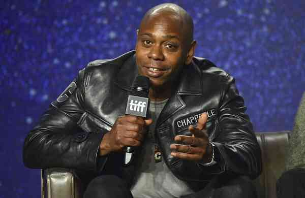 Dave Chappelle (Photo by Evan Agostini/Invision/AP)