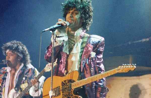 Prince (AP Photo)