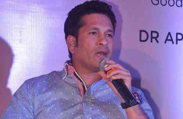 Sachin Tendulkar (File Photo: IANS)