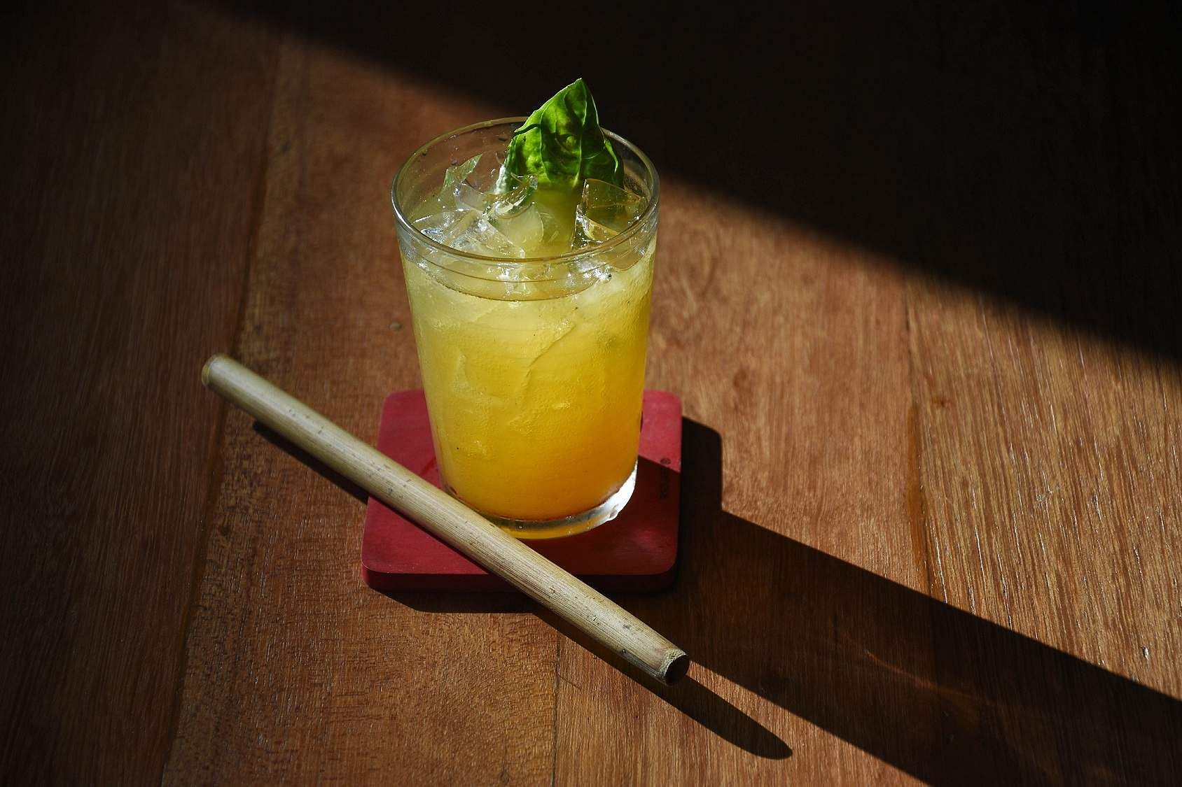 'A fun chill-out zone': 'Better-for-you' Panakam at Madras Kitchen Company, The Westin Chennai Velachery.