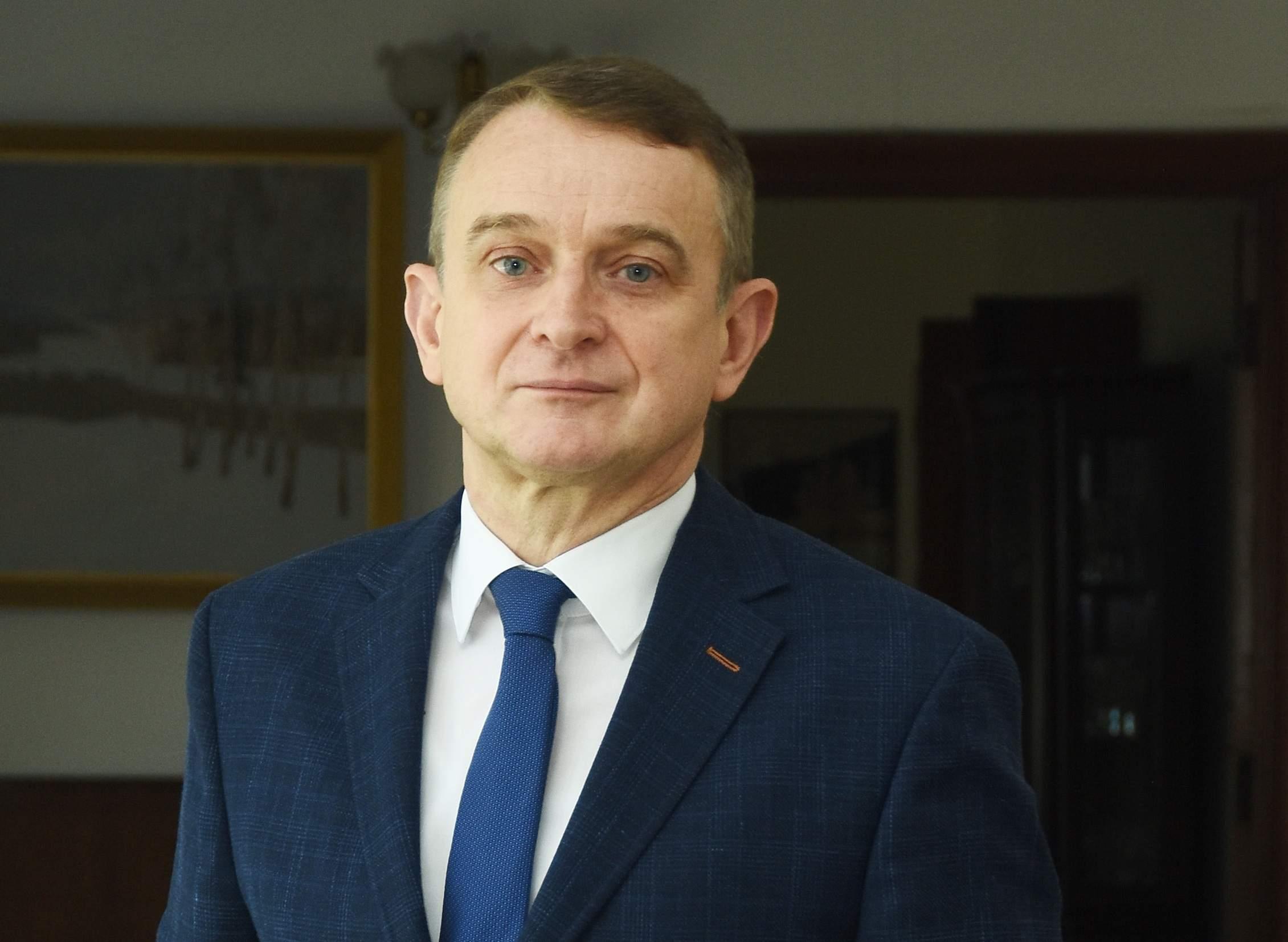Oleg N Avdeev, Consul General ofthe Russian Federation in Chennai