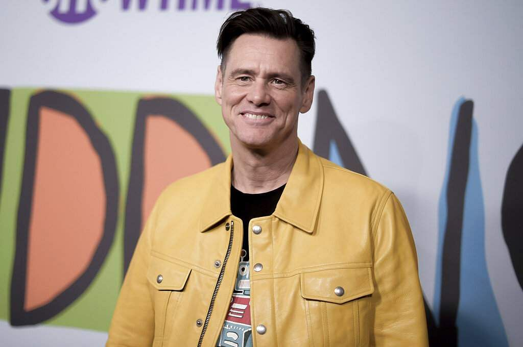 Jim Carrey (Photo by Richard Shotwell/Invision/AP)