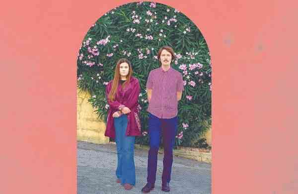 Carrying On by Kacy & Clayton (New West Records via AP)