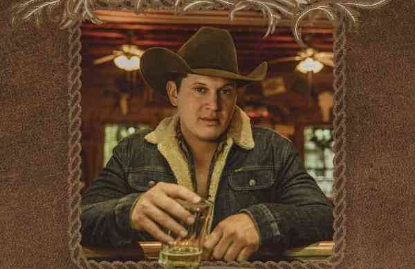 Heartache Medication by Jon Pardi (Capitol Records Nashville via AP)
