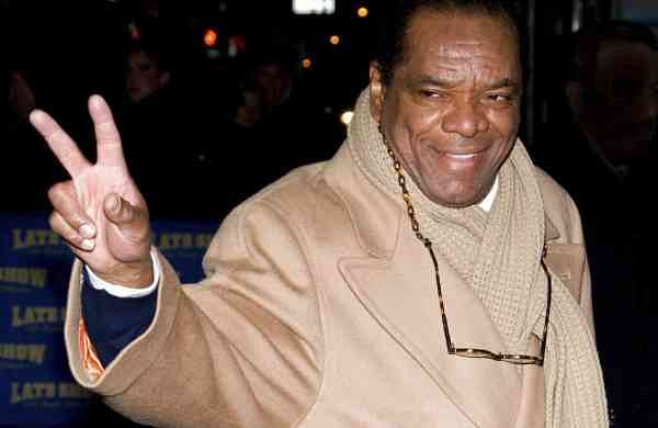 John Witherspoon (AP Photo/Charles Sykes)