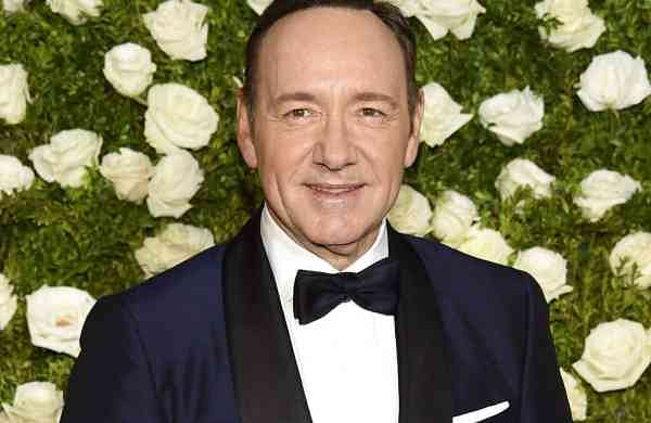 Kevin Spacey (Photo by Evan Agostini/Invision/AP)