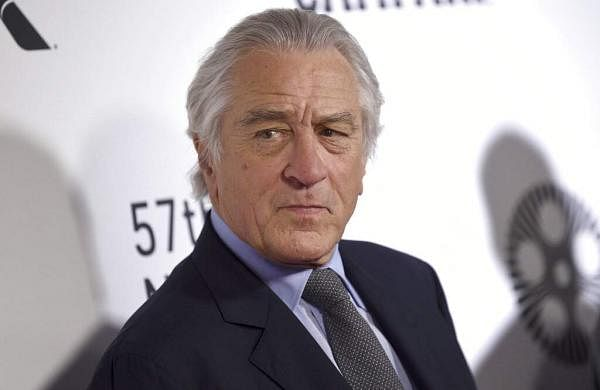 Robert De Niro (Photo by Evan Agostini/Invision/AP)