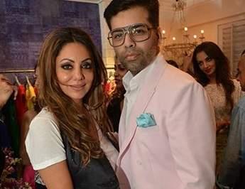 Gauri_Khan_and_Karan_Johar