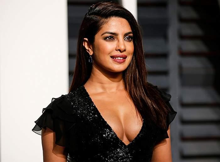 Priyanka Chopra as female 007?