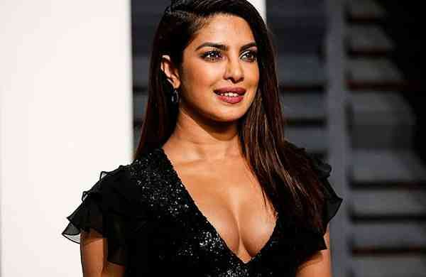 Priyanka Chopra as female 007?