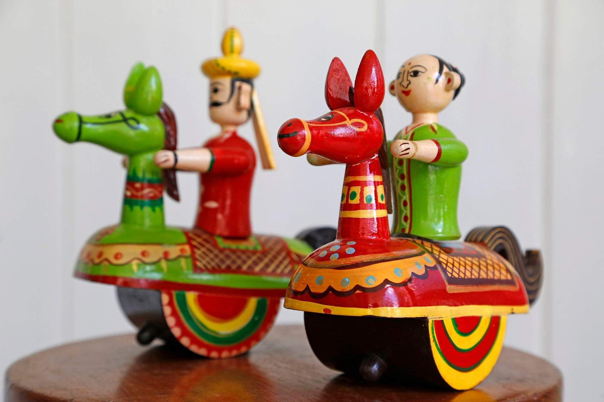 Channapatna_Toys_-_Traditionally_known_as_Keel_Kudure