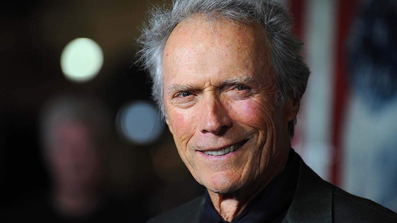 Clint Eastwood (Source: Internet)
