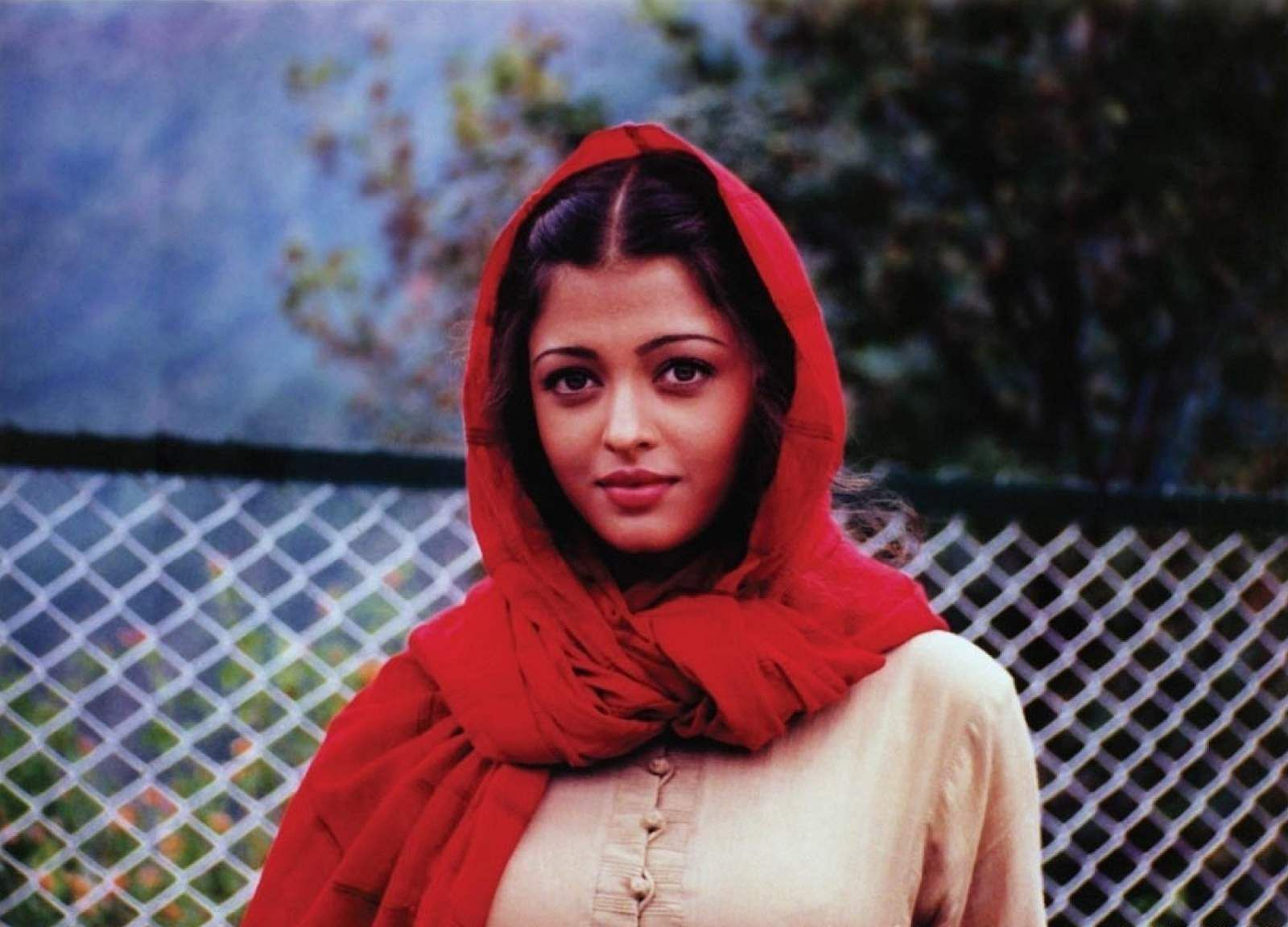Aishwarya Rai in the  musical romantic drama Taal