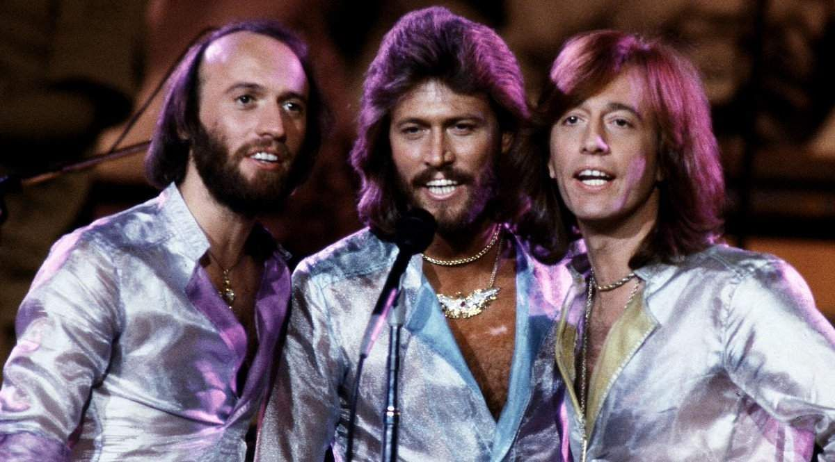 The Bee Gees (Photo: IANS)