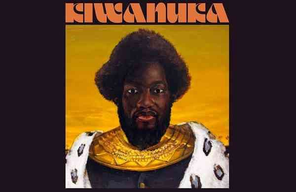 Kiwanuka by Michael Kiwanuka (Interscope Records via AP)