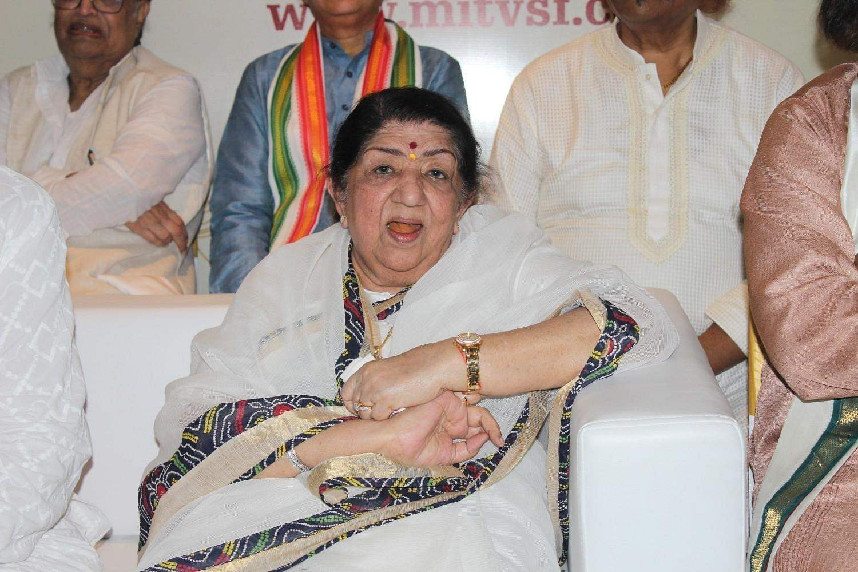 Lata Mangeshkar (Photo: IANS)