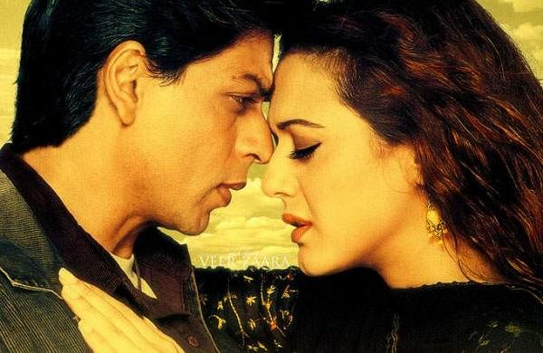 As Veer-Zaara clocks 15 years, fans recall favourite moments from the 2004 blockbuster