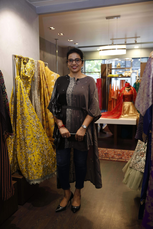 Priya Gautham