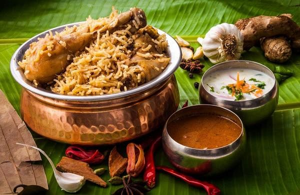 Andhra Food Festival