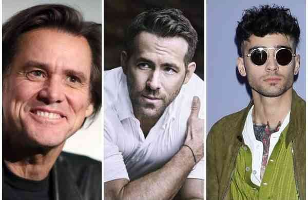 International Men's Day: Jim Carrey, Zayn Malik and others who have opened up about mental illness - Indulgexpress