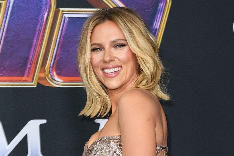 Hollywood actress and style icon Scarlett Johansson turns 35