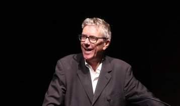 Martin Armiger (Photo: IANS)