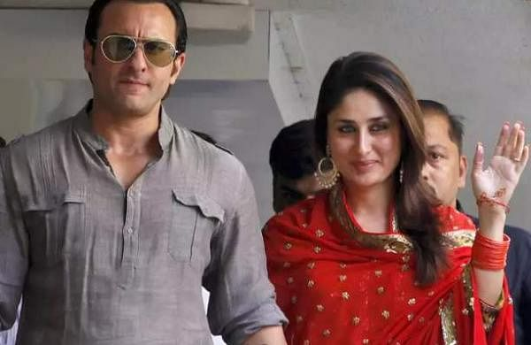 Kareena reveals she rejected Saif's proposal twice, says it was the best decision of her life