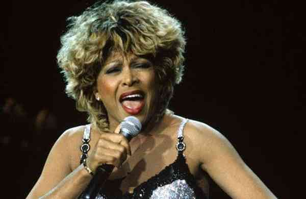 Tina Turner (Source: Internet)