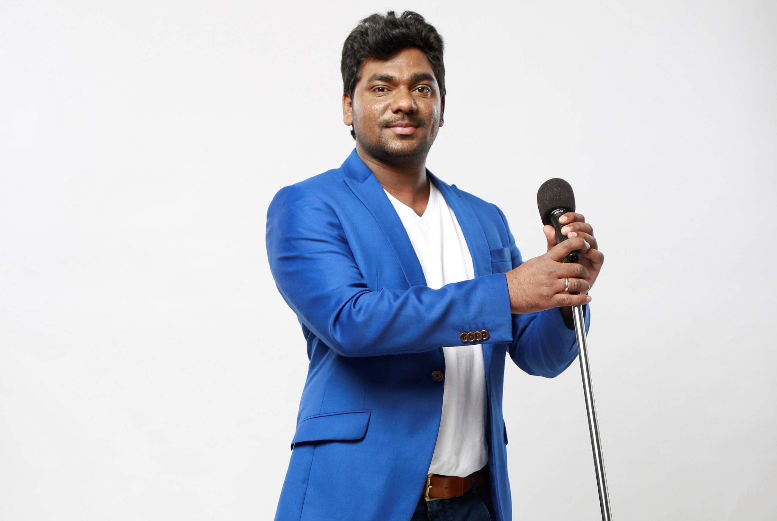 Comedian Zakir Khan: 'I use my insecurity to stay grounded'