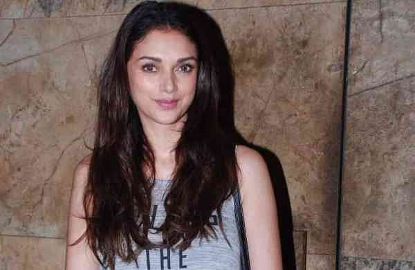 Aditi Rao Hydari (Photo: IANS)