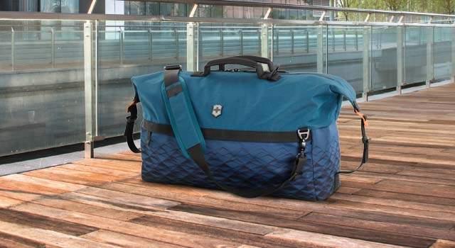 Victorinox travel gear