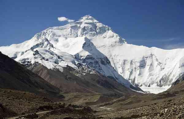Nepalese Himalayas