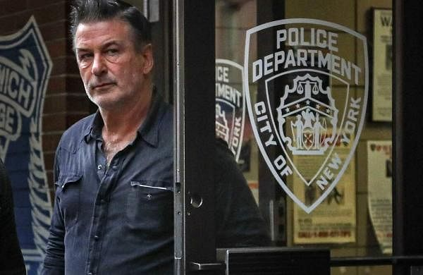 Alec Baldwin (AP Photo/Julie Jacobson)