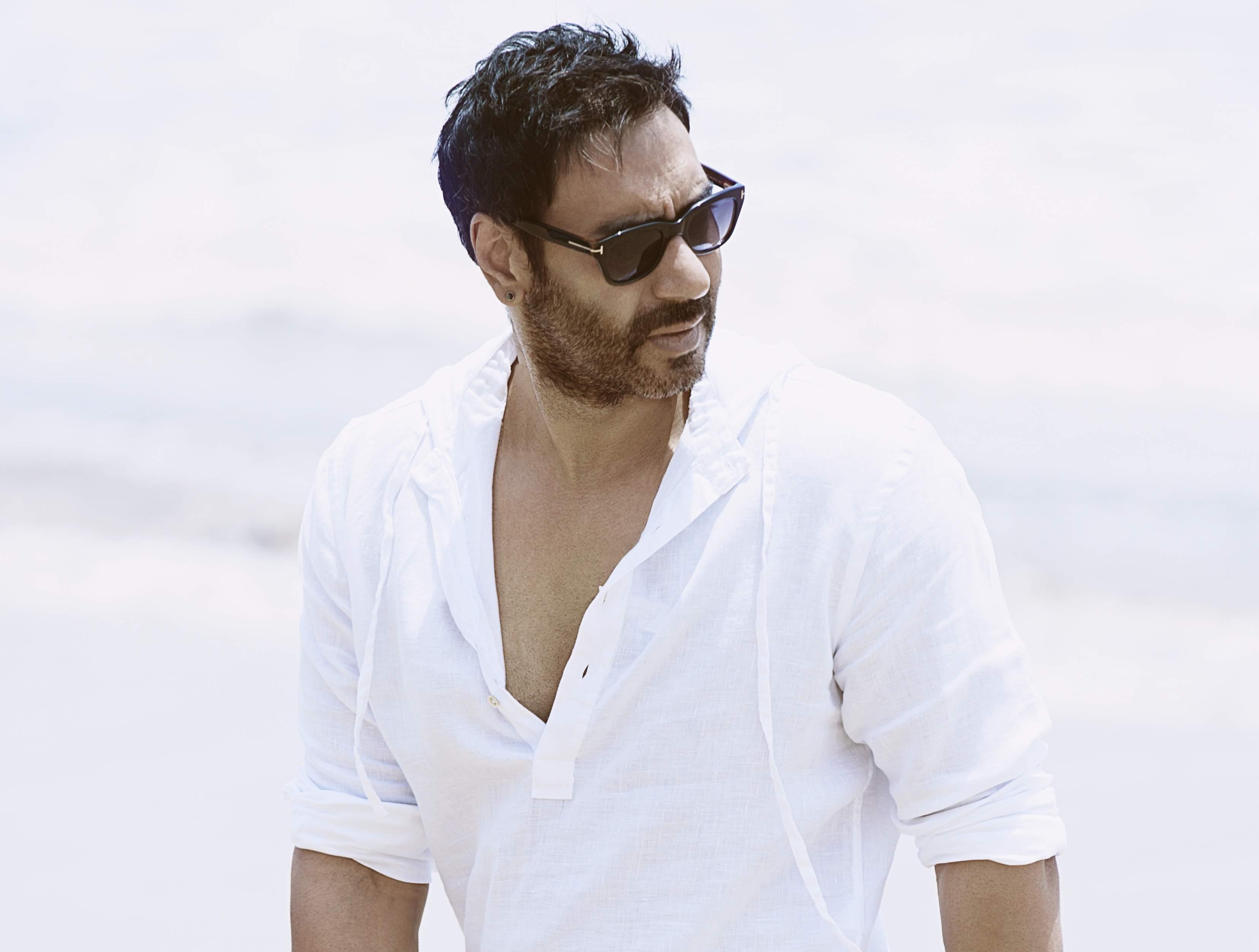 Ajay Devgn (Picture Courtesy-Jitu Savlani)