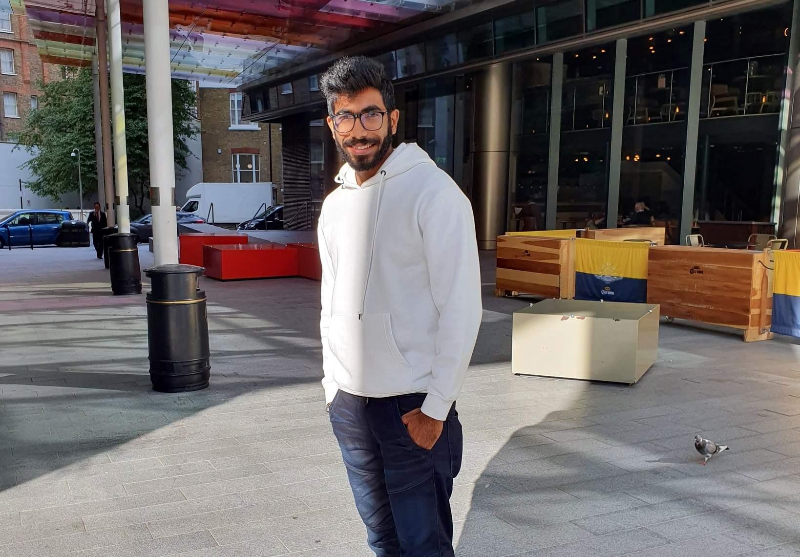 Jasprit Bumrah (Photo: IANS)