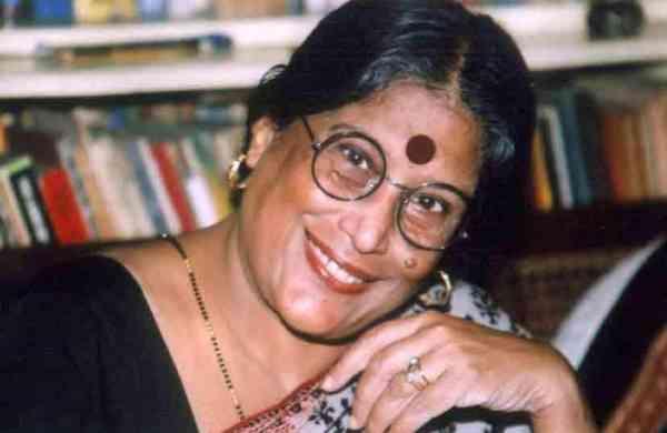 Nabaneeta Dev Sen (Photo: Wikipedia)