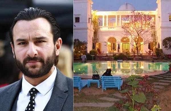 'I had a privileged upbringing, but there's been no inheritance': Saif Ali Khan on how he had to buy
