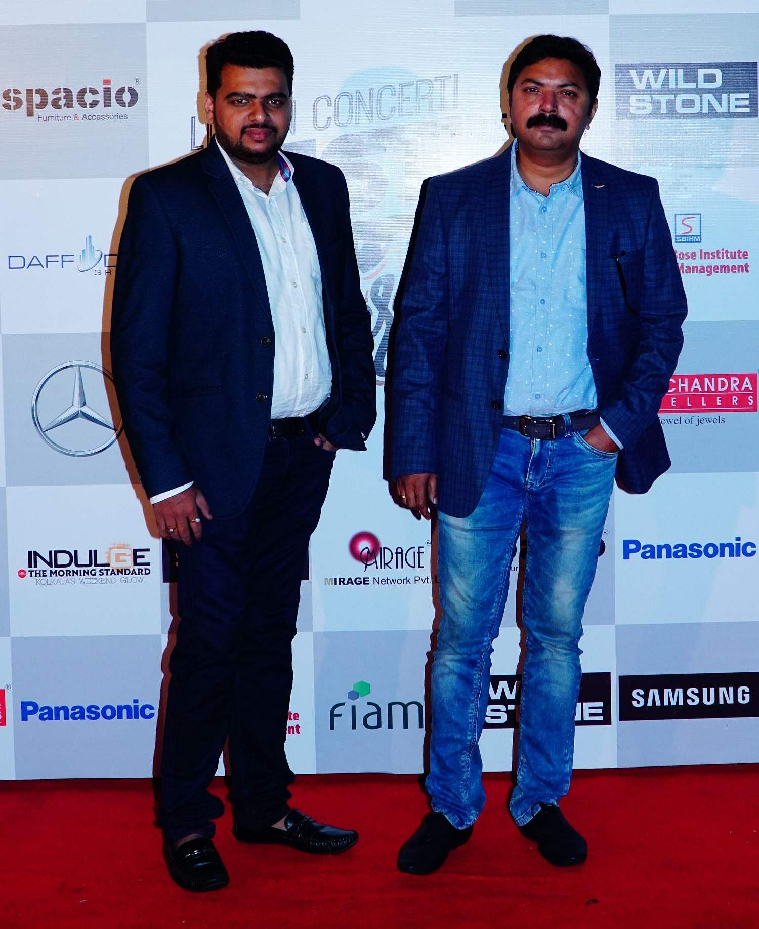 Rajen_Shaw_and_Saugata_Dasgupta